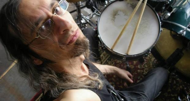 Paolo Di Orazio batterista